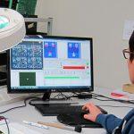 AOI investment at Kasdon Electronics